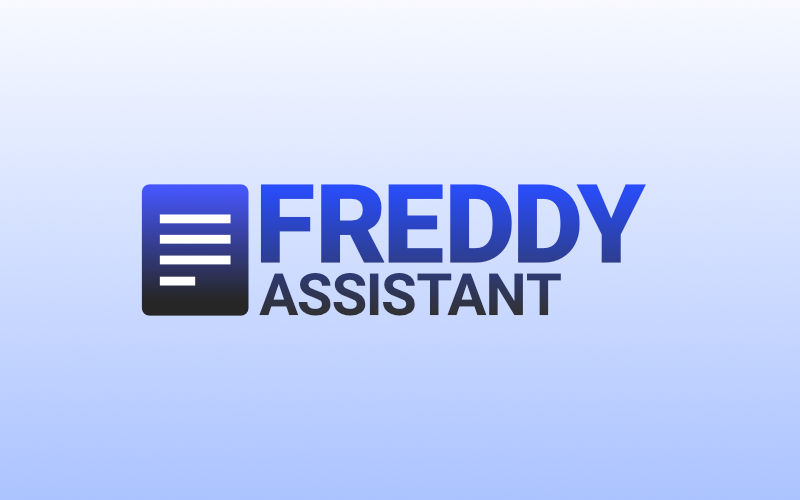Freddy Assistant